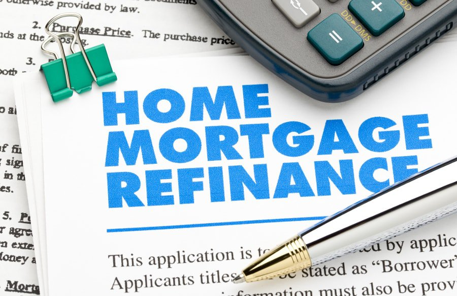 refinancing-costs
