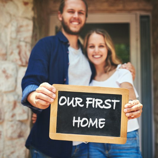 First Time Home Buyer Incentive - Clover Mortgage Inc.